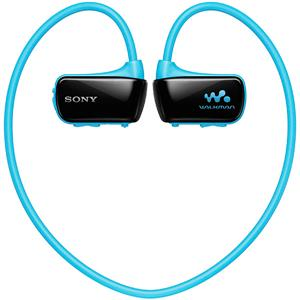 SONY NWZ-W273S Walkman Sports MP3 Player